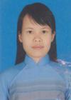 Bà Tăng Thị Hải - Chuyên viên